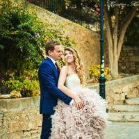 Свадьба на Крите Организатор церемонии - Елена Мар:  Фотограф - Максим Мар:
