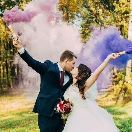 Свадебный фотопакет стандарт