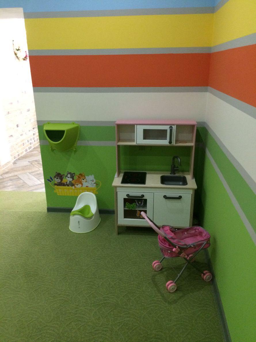 Детская комната - фото 8149152 Gosti Banket hall