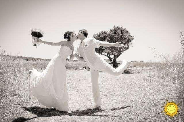 Фото 8165998 в коллекции Свадьба на Кипре - ООО Тропиканка