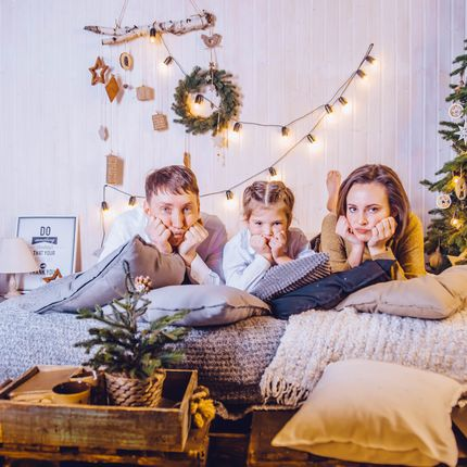 Семейная и детская фотосъёмка