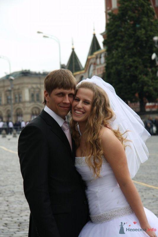 Фото 28423 в коллекции Свадебные фото - Фотограф Ольга Моторная