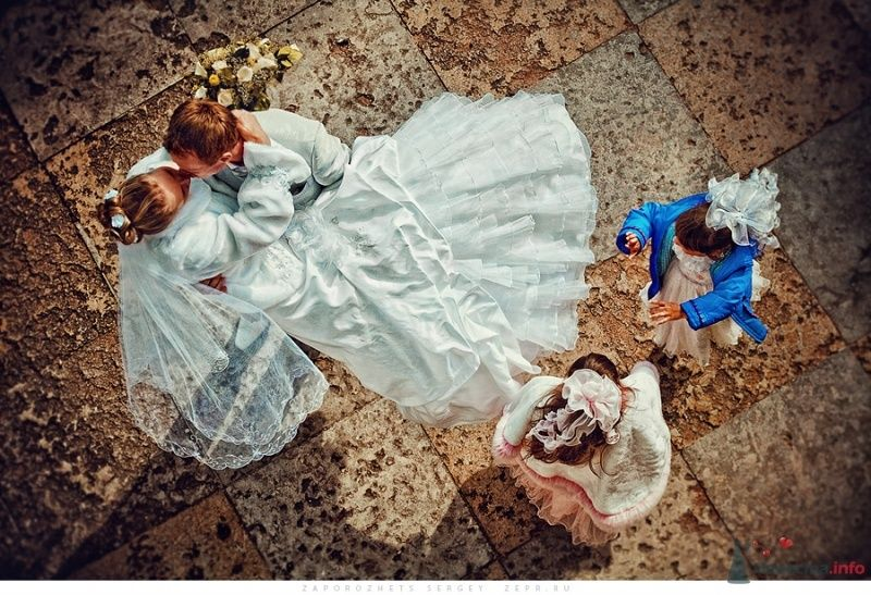 Фото 30888 в коллекции Новая свадебная фотография / Запорожец Сергей