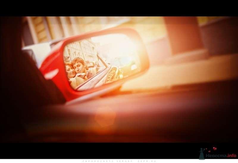 Фото 30897 в коллекции Новая свадебная фотография / Запорожец Сергей - Фотограф Запорожец Сергей