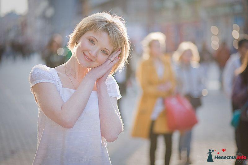 Фото 89394 в коллекции Артем и Оксана - Мастерская свадебной фотографии Елены Кузнецовой