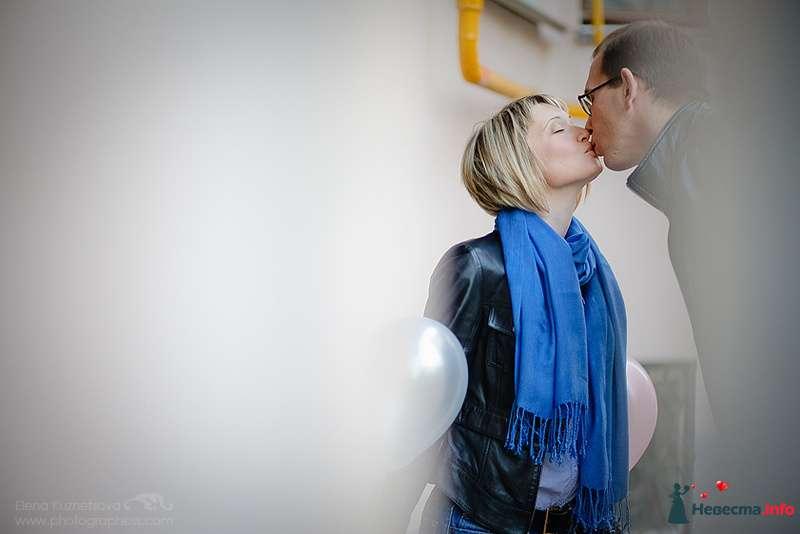 Фото 89407 в коллекции Артем и Оксана - Мастерская свадебной фотографии Елены Кузнецовой