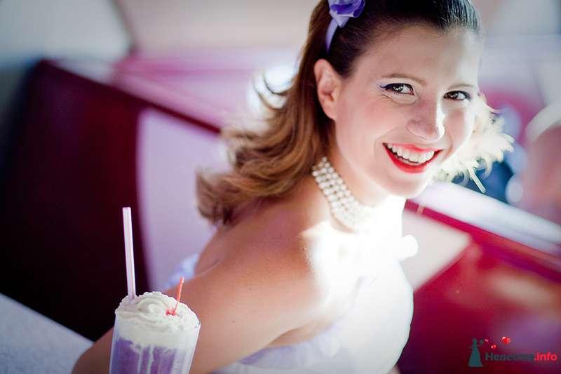 Фото 124616 в коллекции Он, Она и рок&ролл - Мастерская свадебной фотографии Елены Кузнецовой