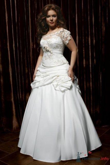 Платье №1 (любовь со первого взгляда) - фото 65930 Julia Kay