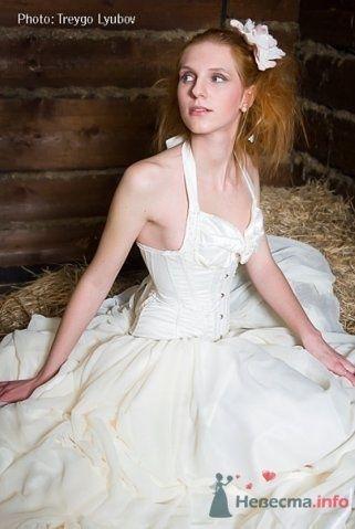 Фото 65989 в коллекции Свадебные штуки) - Julia Kay