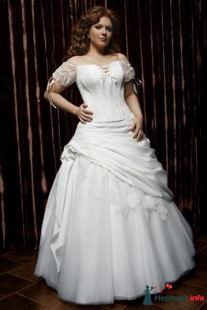 Фото 80647 в коллекции Свадебные штуки) - Julia Kay