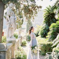 Наша невеста в свадебном платье от Anna Mores  Записывайтесь к нам на прием сейчас, пишите в WhatsApp/Viber/SMS +7966-1234-432 Или звоните на 8-966-1234-432  Или пишите в личные сообщения