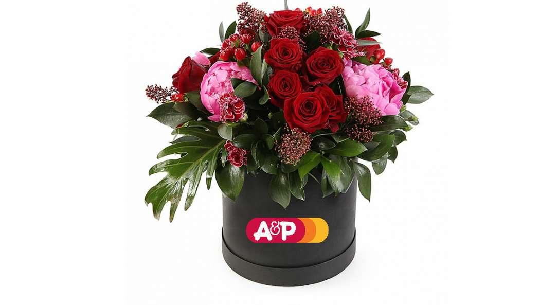 Фото 10652728 в коллекции Портфолио - Доставка цветов и букетов Астра-Пак