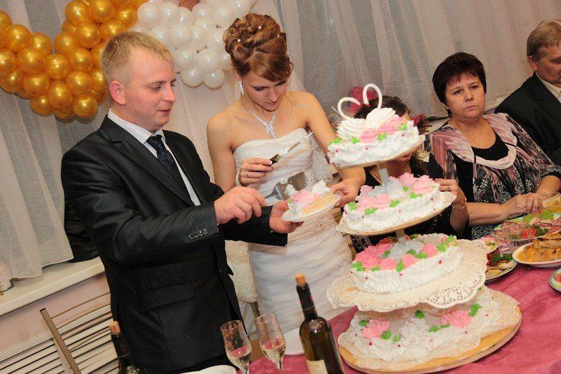 """Фото 8184220 в коллекции свадьба с размахом - АРТ-АГЕНСТВО """"ГУЛЯНОЧКА"""""""
