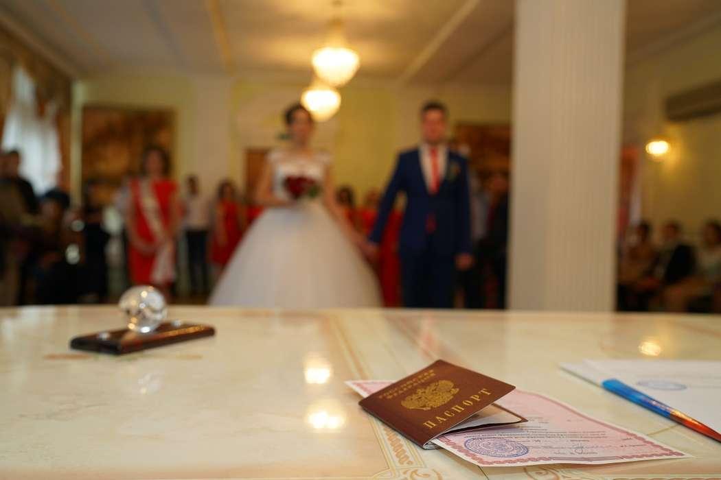 Фото 11990480 в коллекции Иван & Ирина, 20.08.16 - Фотограф и видеограф Олег Белый