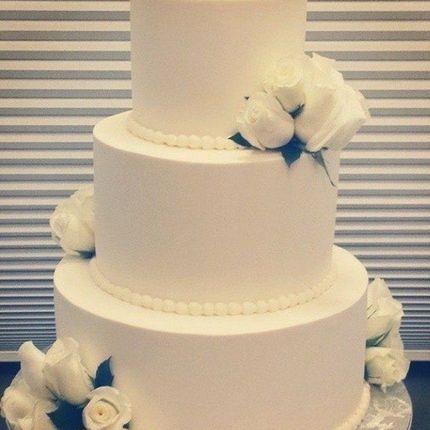 Торт, 15 кг на 150 гостей