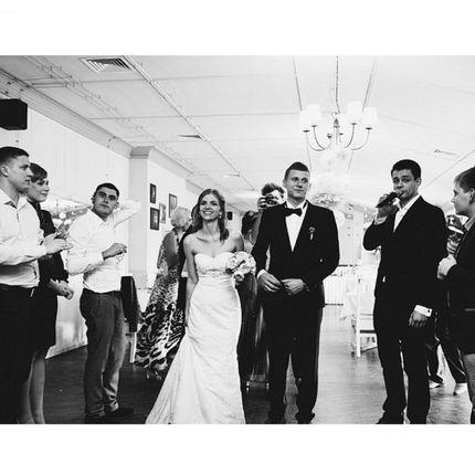 Ведущий свадеб высокого уровня Толочко Дмитрий