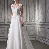 Свадебное платье Jezabel