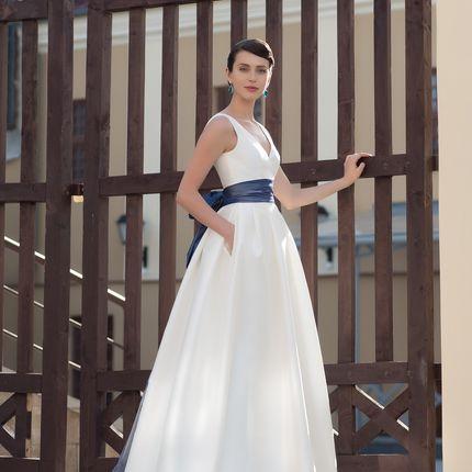 Свадебное платье Sidney