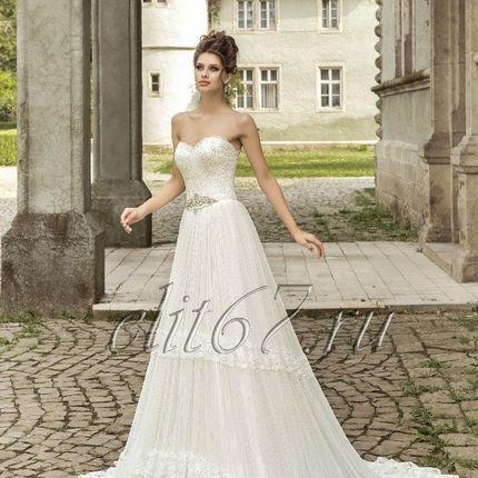 Свадебное платье Provance