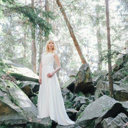 Свадебное платье Bliss