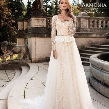 Свадебное платье Tiara
