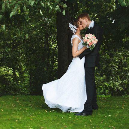 Почасовая свадебная съемка