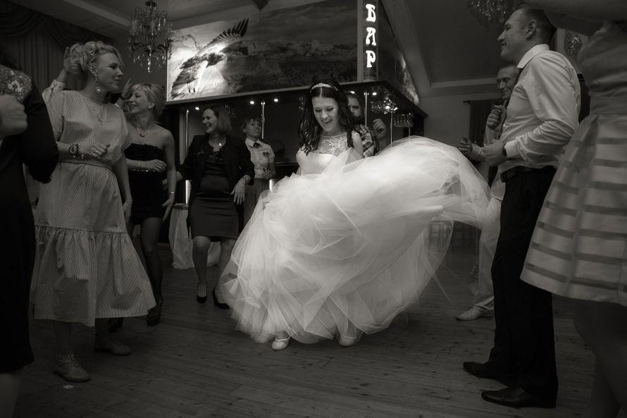 Фото 8358250 в коллекции Свадебный день... - Фотограф Volkovskiy Production