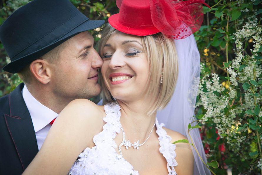 Фото 8358276 в коллекции Свадебный день... - Фотограф Volkovskiy Production