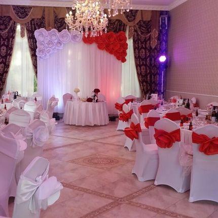 Аренда коттеджа на свадьбу, 100 человек