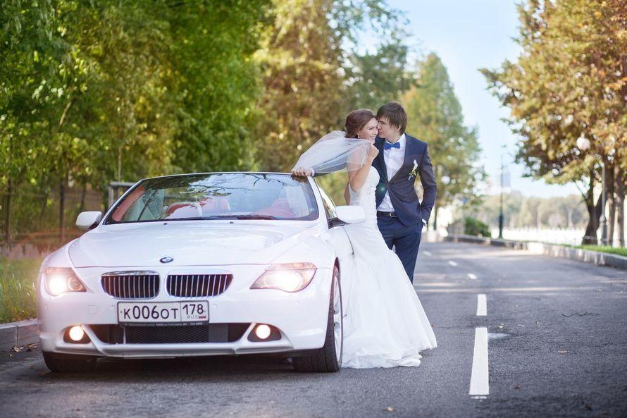BMW cabriolet 6 series
