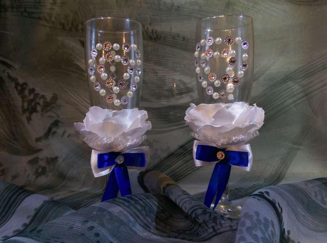 Фото 8427106 в коллекции Свадебные аксессуары(приятные цены))) - Ravi-Свадебные аксессуары и подарки ручной работы