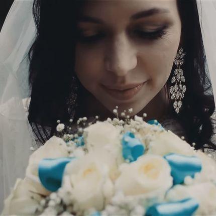 Свадебная видеосъёмка до 8 часов