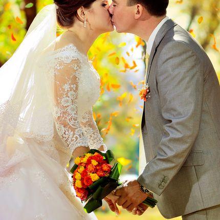 Свадебная фотосъёмка