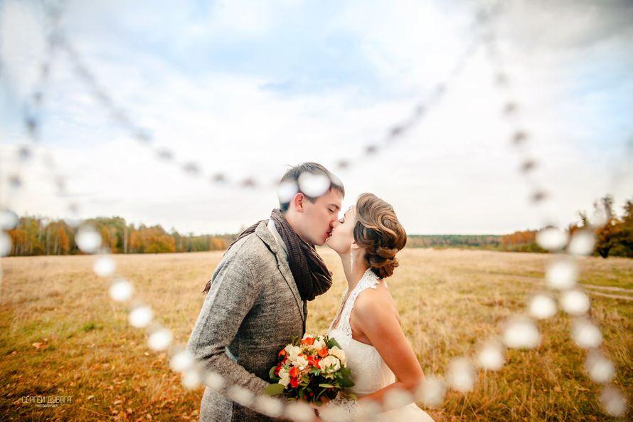 Фото 8469264 в коллекции Свадьба - Свадебный фотограф Сергей Дубяга