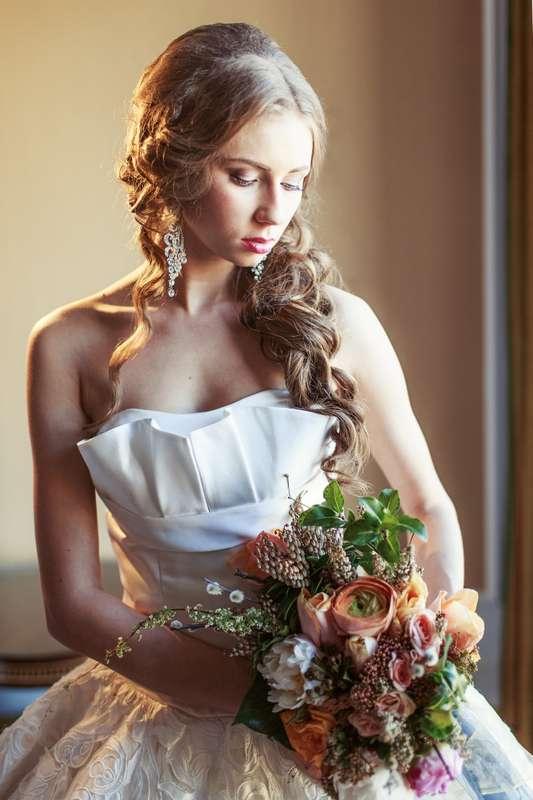 Фото 8469274 в коллекции Свадьба - Свадебный фотограф Сергей Дубяга