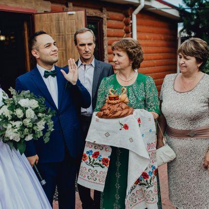 """Проведение свадьбы - пакет """"Отличная свадьба"""""""