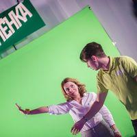 КиноШОУ «Зеленка»