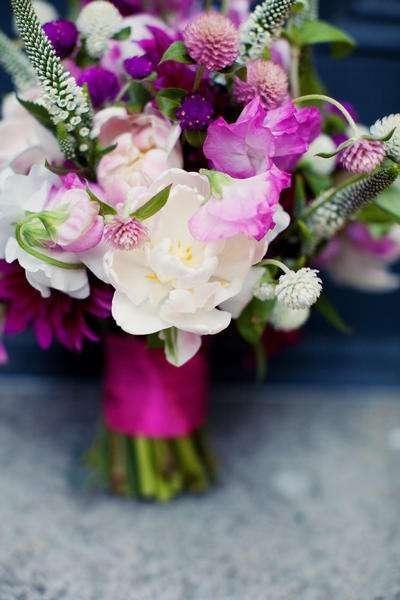 Фото 8729614 в коллекции Букет невесты - Бутик декора by Sofi Grafova