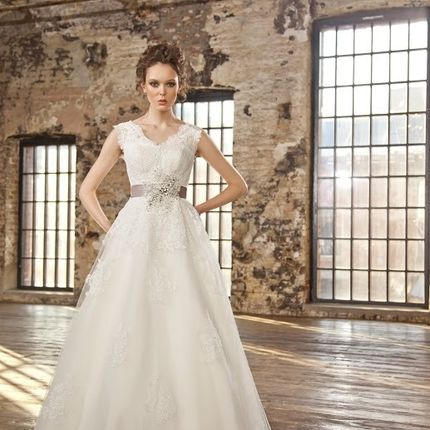 Свадебное платье Strekoza