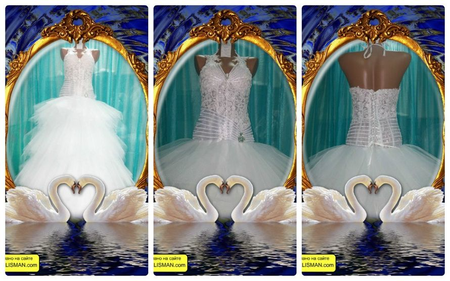 Цена 5100грн - фото 8529094 Свадебный салон Passage