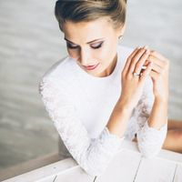 фото: Александр Червов модель: Людмила Морозова макияж: Лена Червова прическа: Лизавета Абрамовская