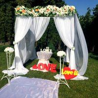 Свадебная арка-альтанка