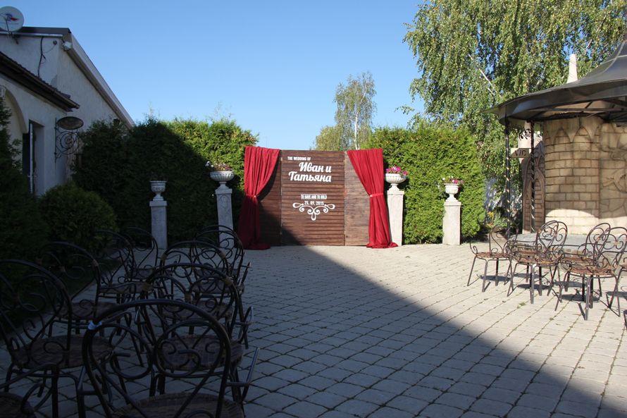 Фото 8629388 в коллекции Портфолио - Гостинично-развлекательный комплекс Бережки-холл