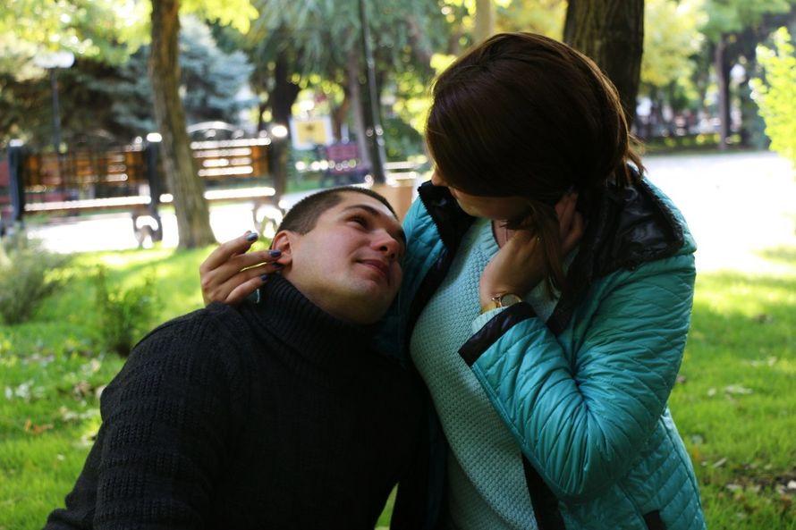 Фото 8644806 в коллекции Love Story Натальи и Вячеслава - Фотограф Яганова Екатерина