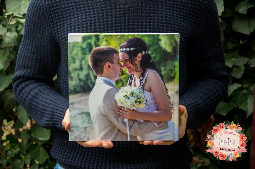 Фото 10466568 в коллекции Фотокниги - Fairytale - свадебная полиграфия и фотокниги