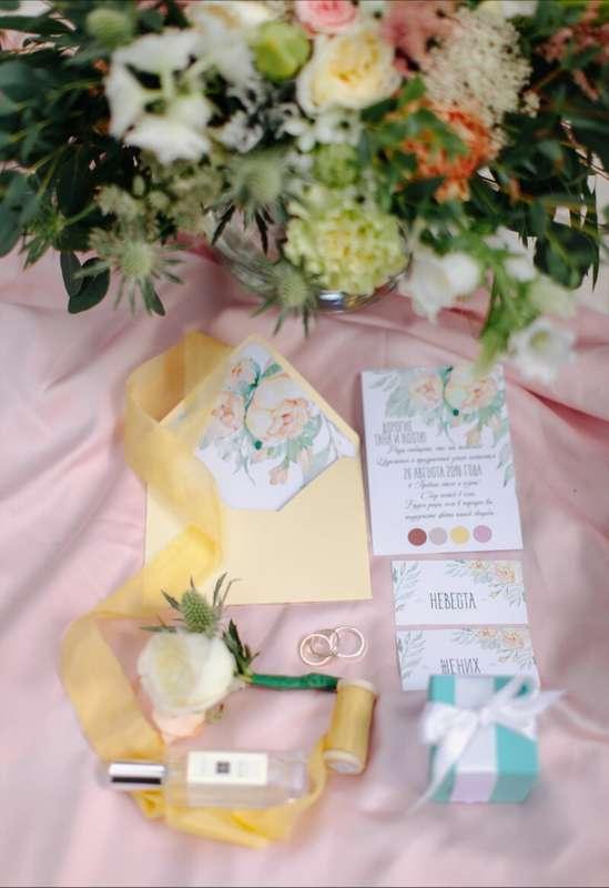 Фото 13565270 в коллекции Портфолио - Fairytale - свадебная полиграфия и фотокниги