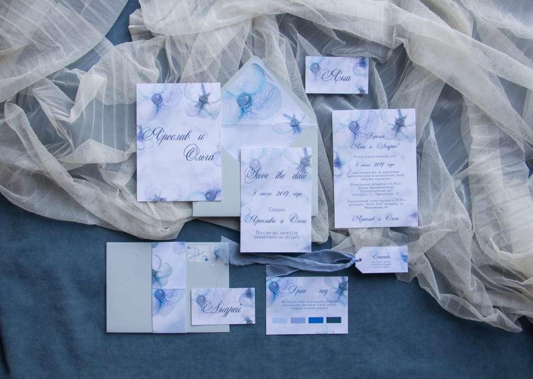Фото 15346152 в коллекции Портфолио - Fairytale - свадебная полиграфия и фотокниги