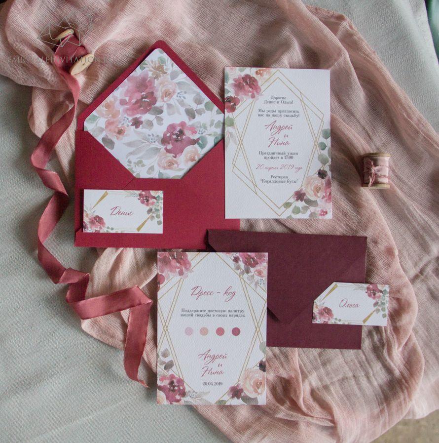 Фото 17875738 в коллекции Портфолио - Fairytale - свадебная полиграфия и фотокниги