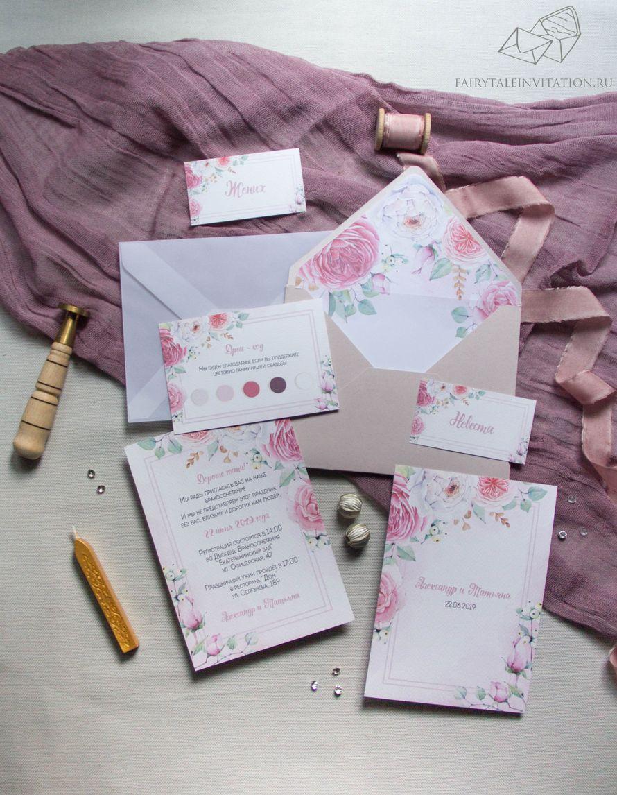 Фото 18068804 в коллекции Портфолио - Fairytale - свадебная полиграфия и фотокниги