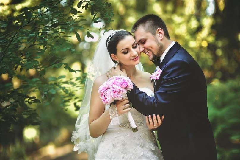 Фото 8671368 в коллекции Мои работы по макияжу. Невесты и выпускницы. - Стилист визажист Яна Глоба